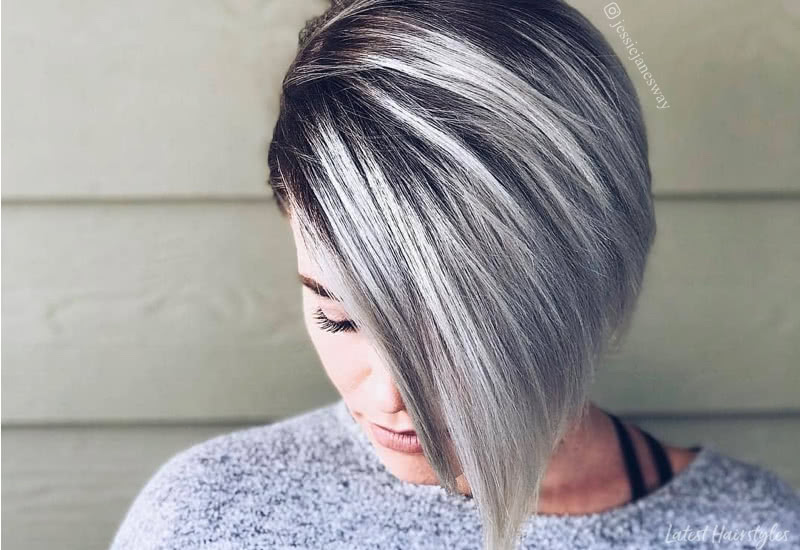 Best Impressive Balayage Short Hair Ideas for You