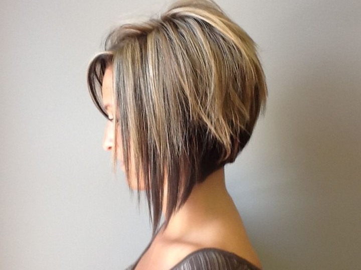 100+ Types of Bob Haircut Design Ideas