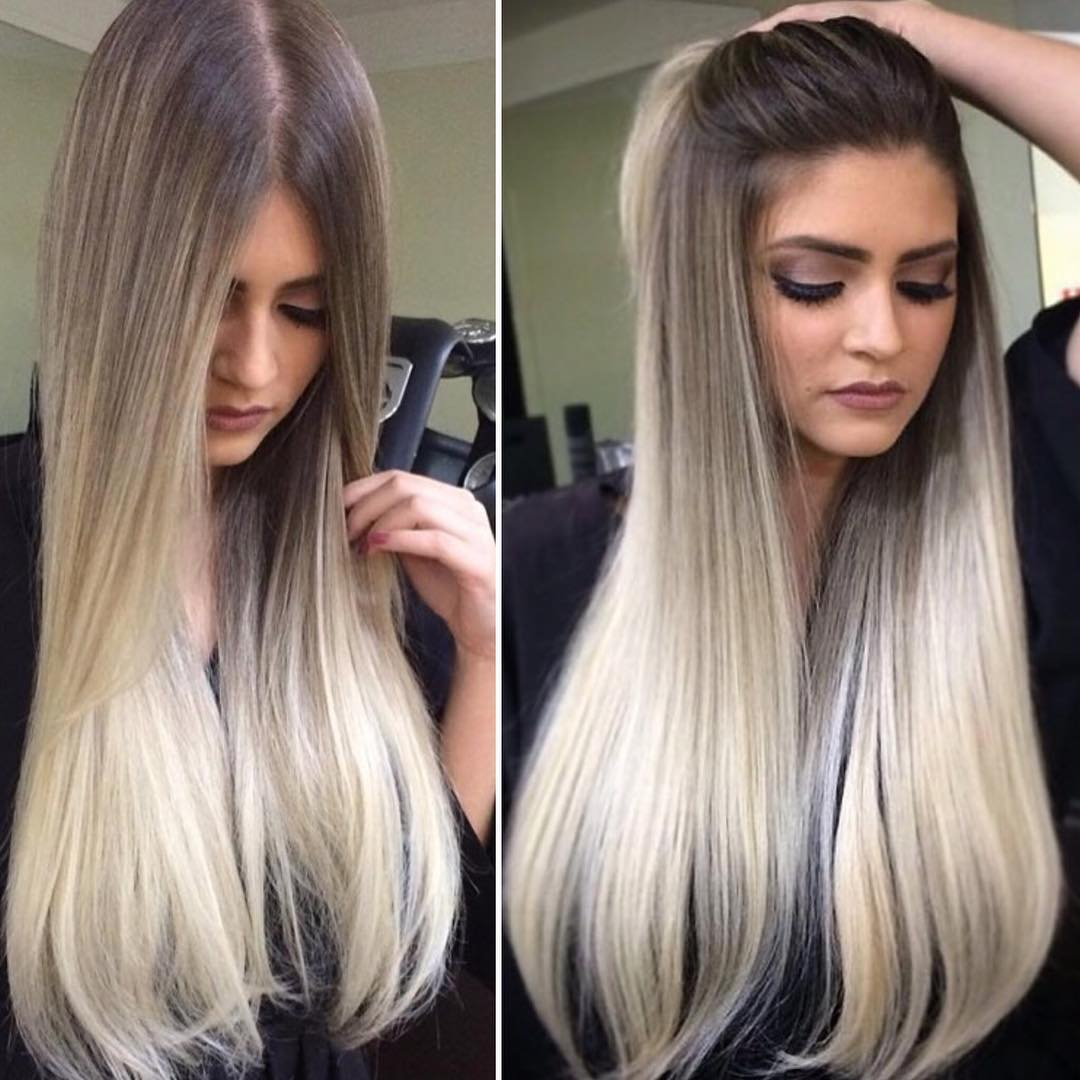 10 + Mesmerizing Ash Blonde Hair color ideas