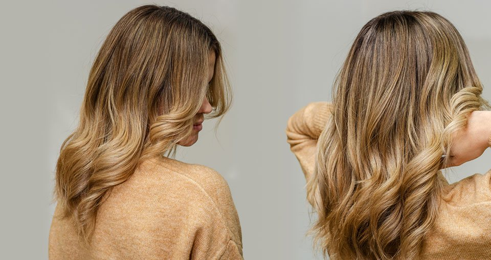 15+ Beautiful Blonde Ombre Hair ideas for Women