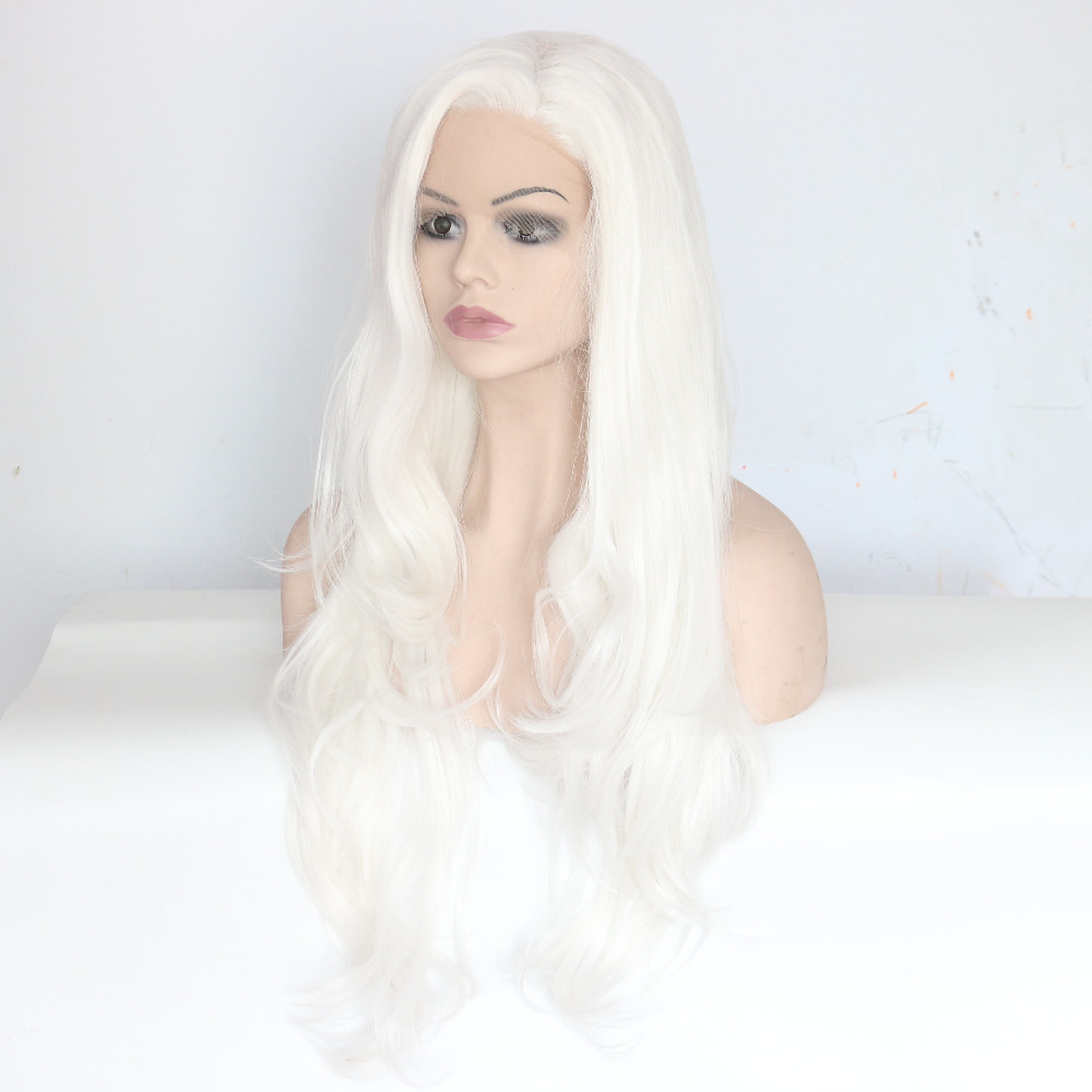 15 Best and funny blonde wig collections