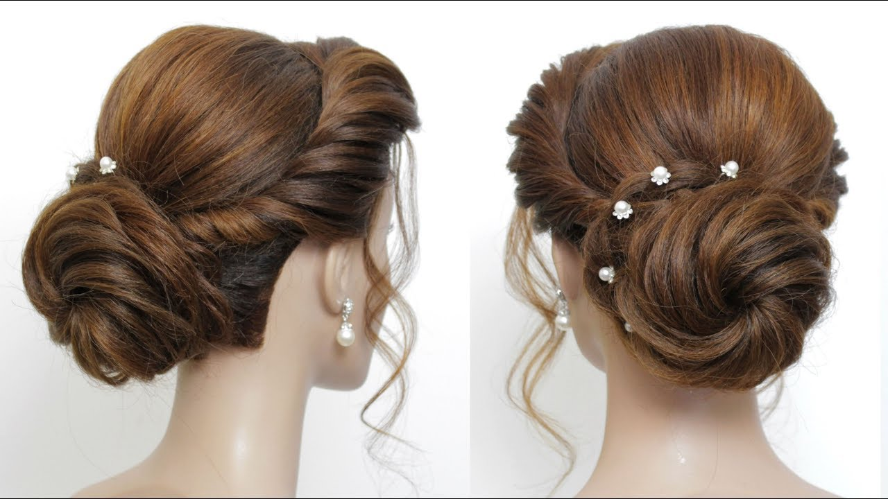 The Best Bun Hairstyle Ideas for Women