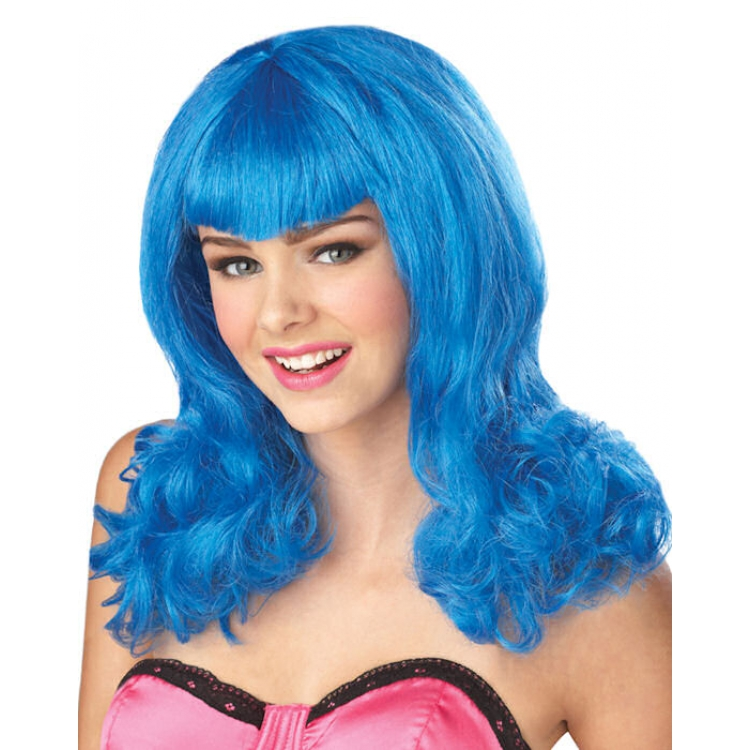 colored-wig
