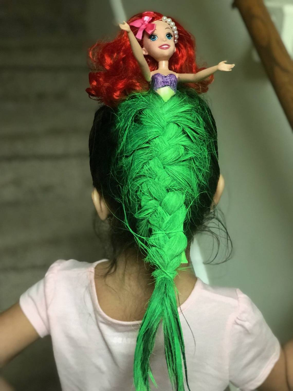 15+ Crazy hair day ideas for your lovable daughter