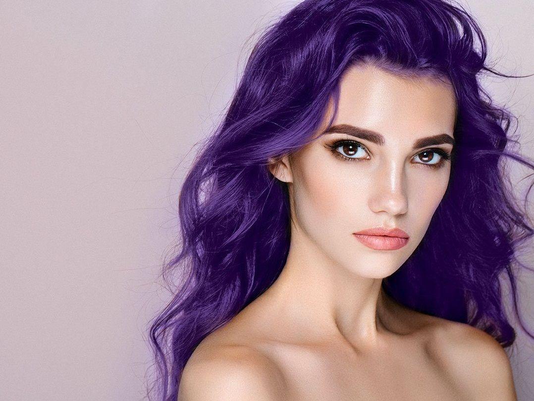 dark-purple-hairs
