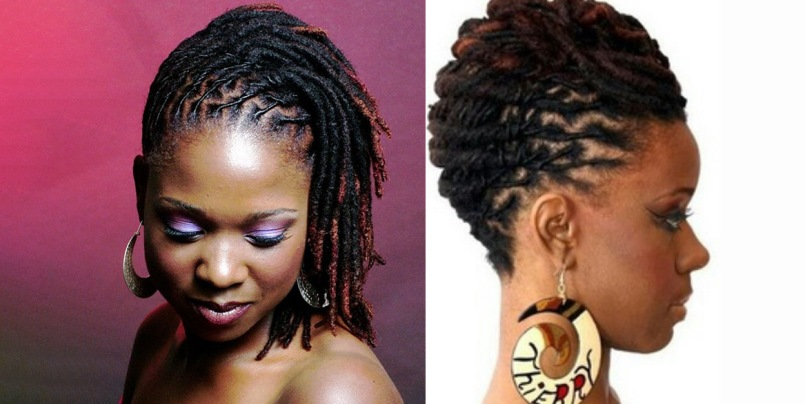 Dread Hairstyles Idea You Must Consider Trying