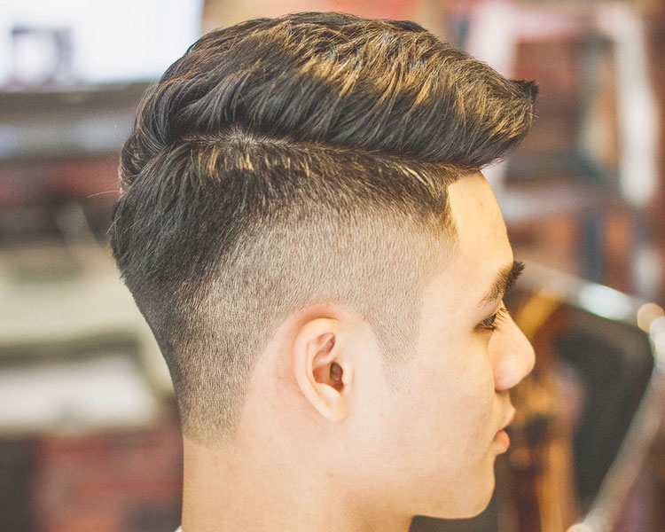Fade haircut Ideas You Must Consider Trying