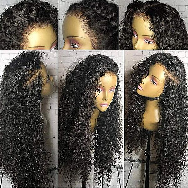 37 Styles of Full Lace Wigs of Women