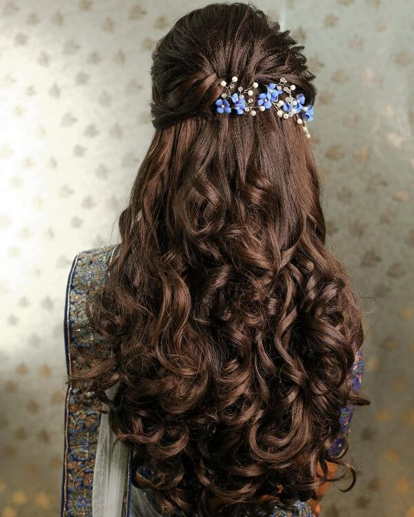 30 Easy And Cute Hairstyles For Simple Girls Human Hair Exim