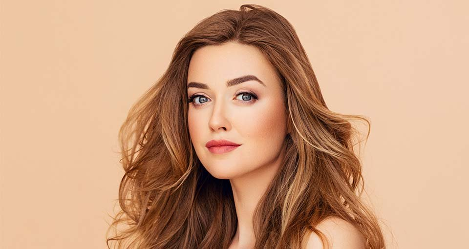 10+ Ultra Modern Golden Brown Hair Color Ideas for everyone