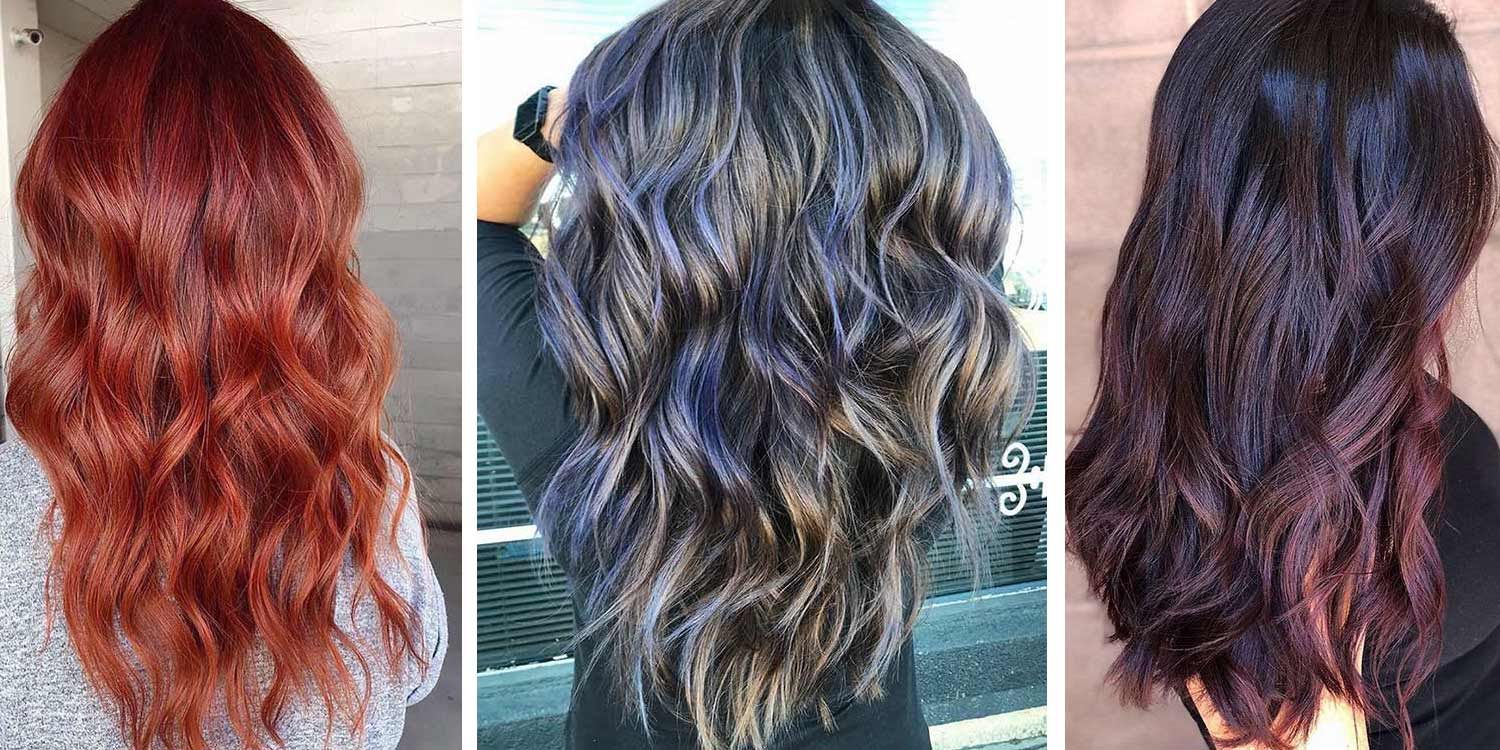 Everything You Need to Know about Hair color and ideas