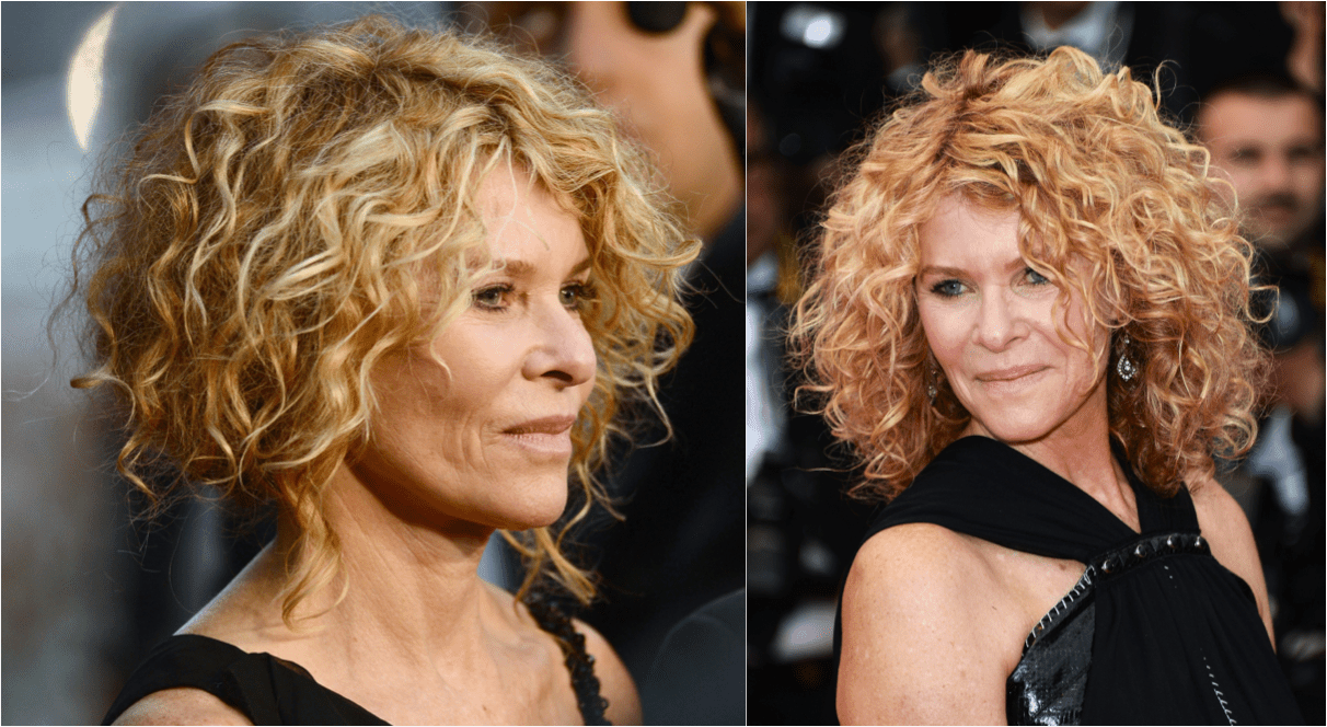 10+ stunning hairstyles for curly hair type
