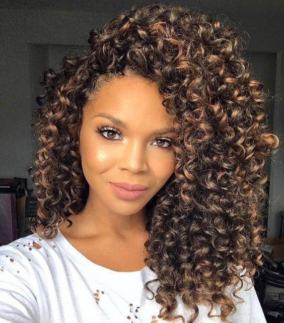 20+ Stunning and Modern Human Crochet Hairs Bride styles