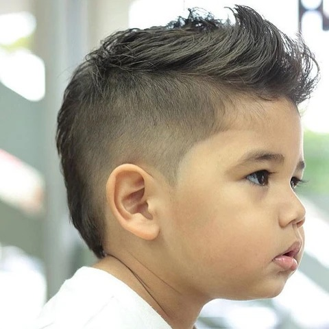 100+ Beautiful Kids Haircuts for your Kids