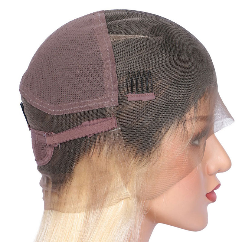 lace-wig