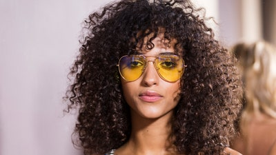 15 Long Curly Hair Ideas to Help You Seize the Day