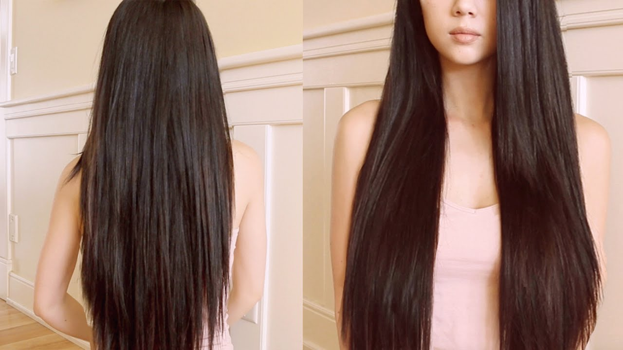 Beautiful Long Hair Style ideas and inspiration