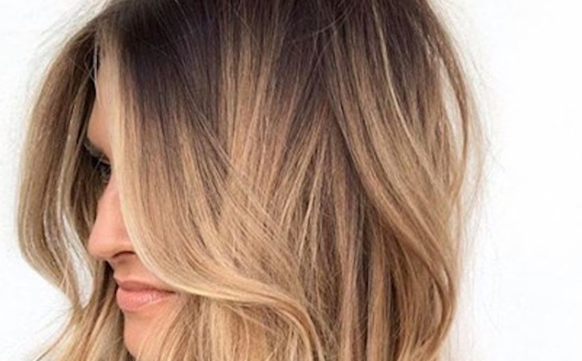 Medium Length Layered hairs: A Complete Guide in 2019