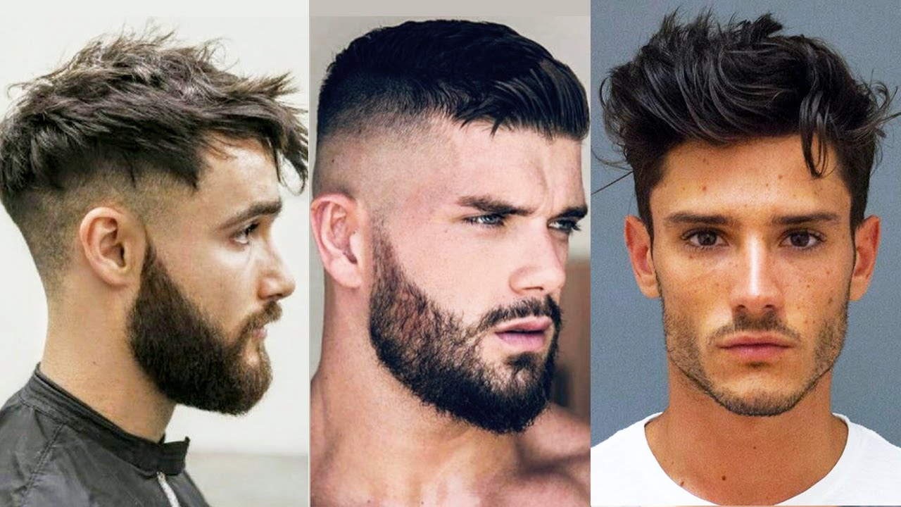 Men haircuts Ideas and Everything You Need to Know