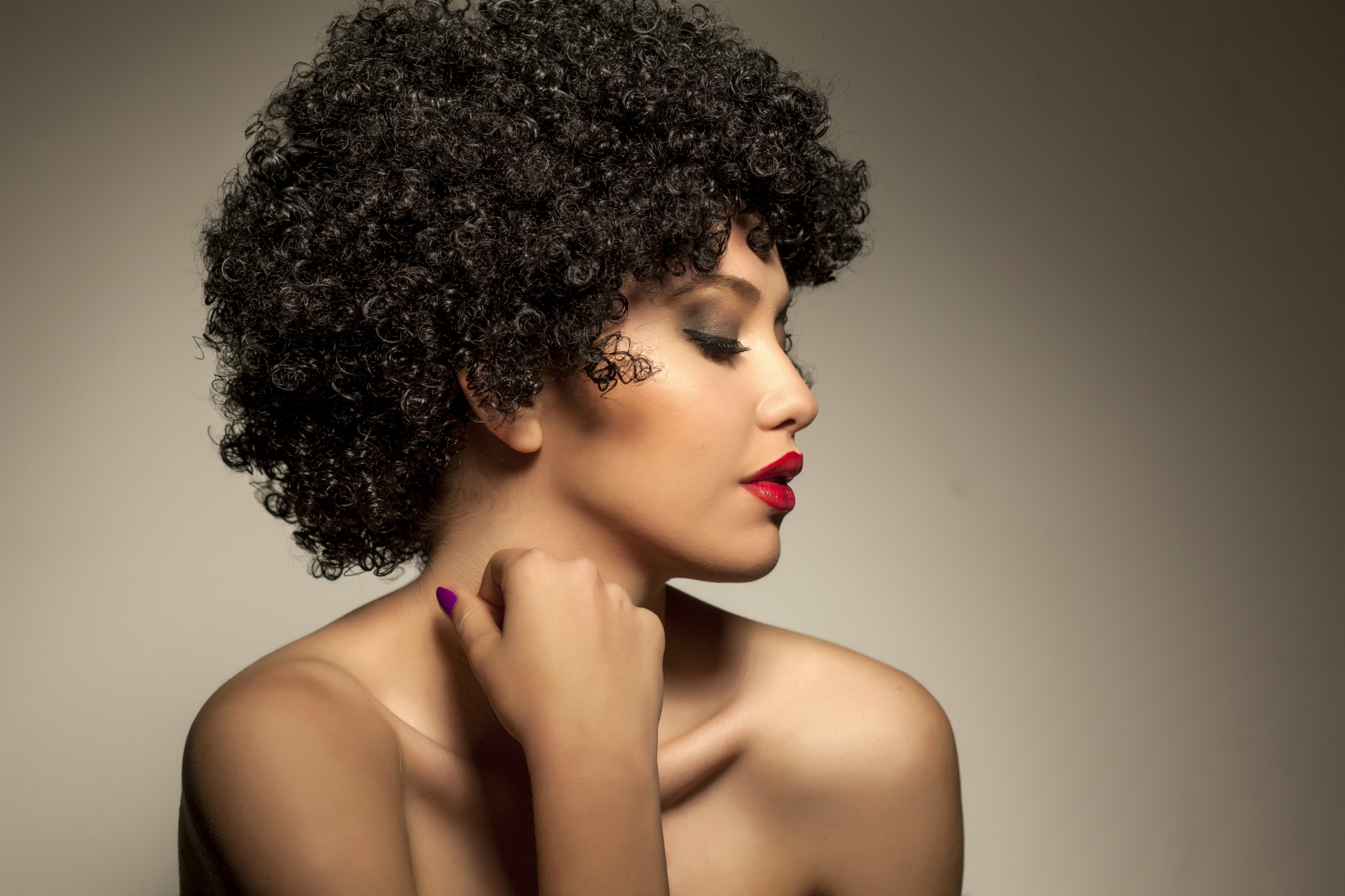 Get The Best Natural Hair Tips For The Beginner