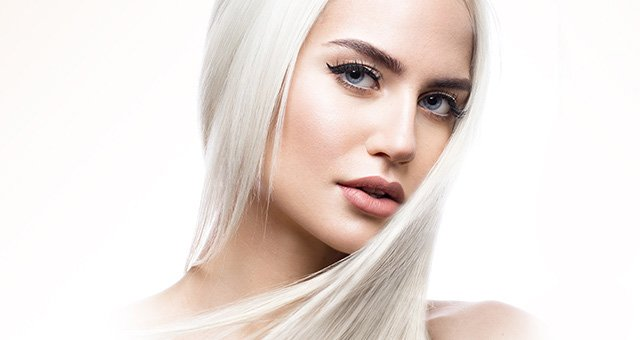 Perfect Platinum Blonde Hair Ideas for Women
