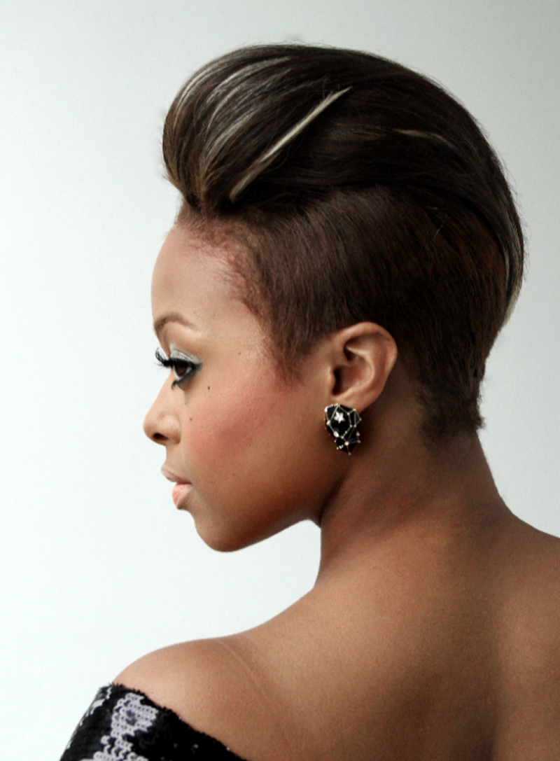 15 Cool Short Hairstyles For Black Women Human Hair Exim