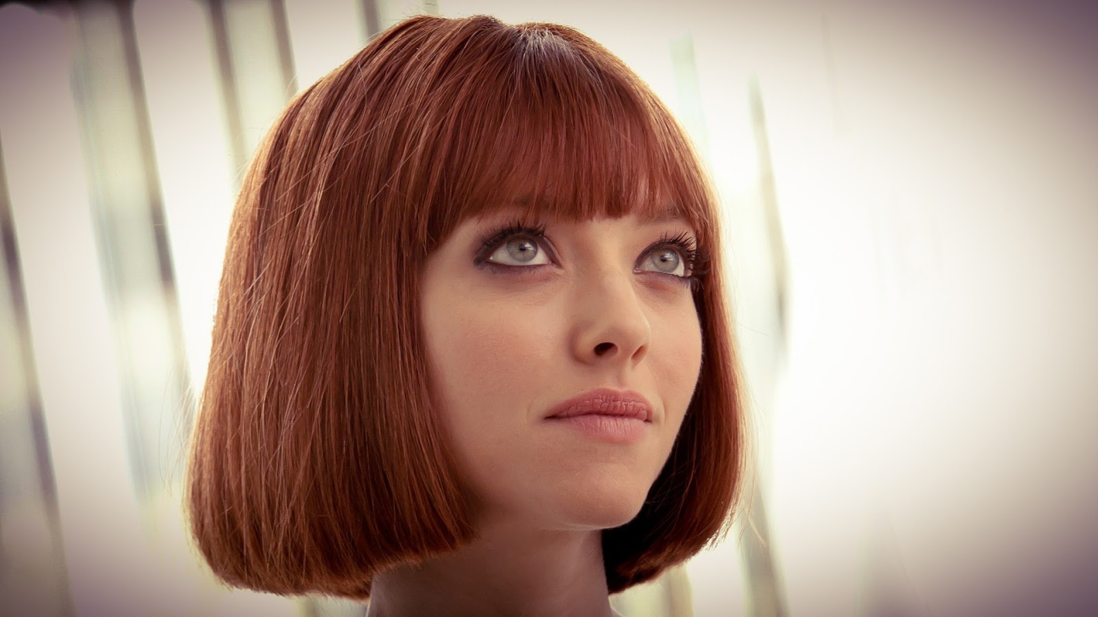 10 cool short hair with bangs to try this year