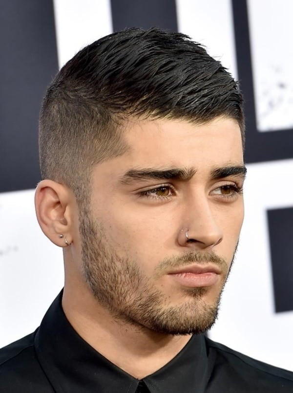 100+ Beautiful Short Haircuts for Men