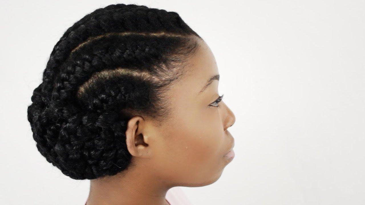 16+ Awesome Short Natural Hair Ideas