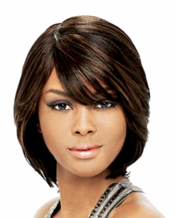 22 Fantastic Short wigs Ideas that impress you