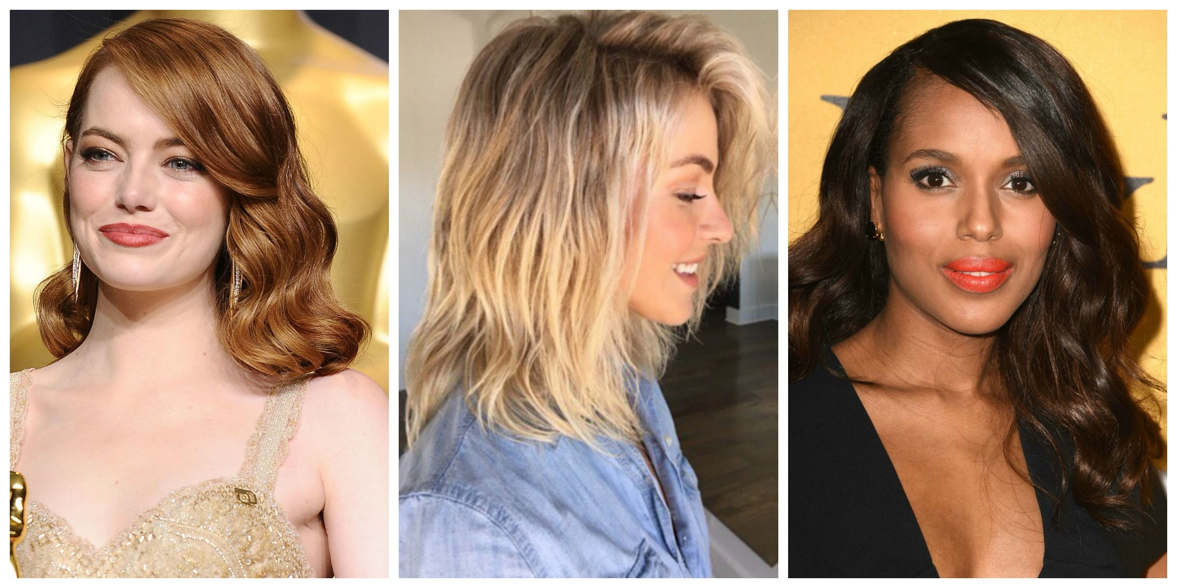 22 Exciting Reasons to Get a Wavy Hairstyles