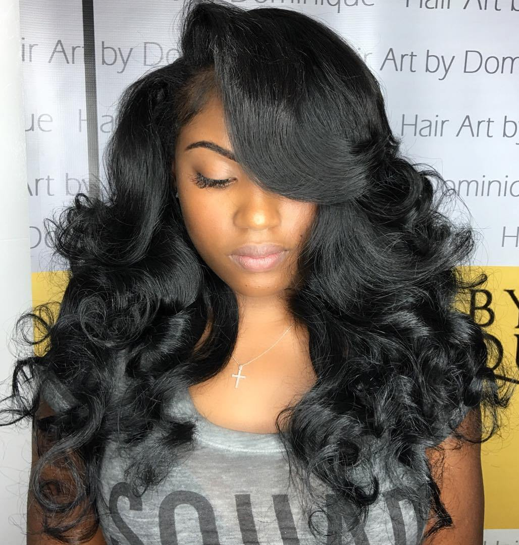 Preparing your Mane for weave hair extension