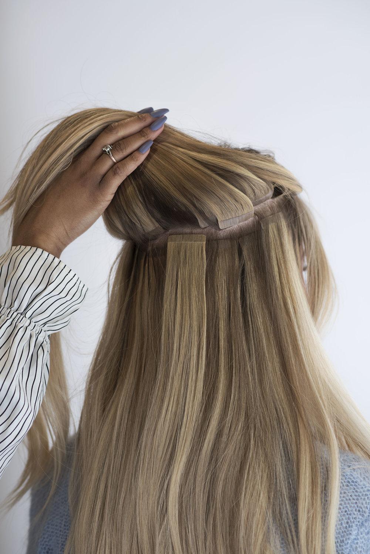 Preparing Your Mane For Weave Hair Extension Human Hair Exim
