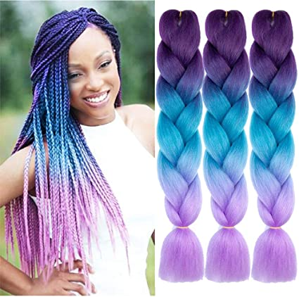 The Best Xpression braiding hairs style and Ideas