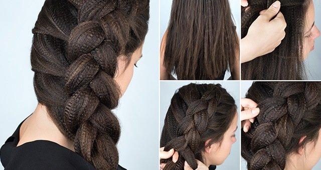155+ Crimped hair Ideas That Are Rejuvenating
