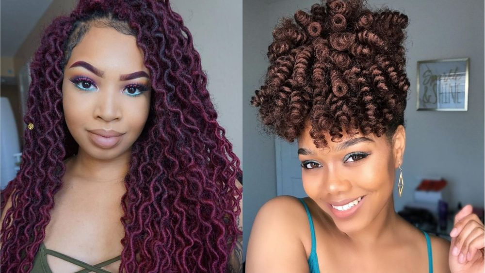 Awesome Crochet hair styles Collection for Everyone