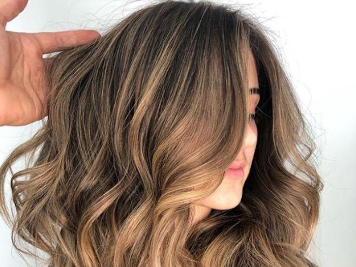 100+ Stylish Hair Color Ideas for Womens