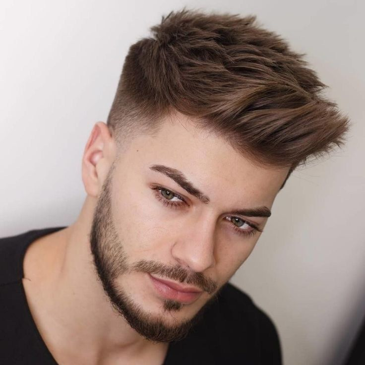 Stunning Hair style Ideas for Boys to Try