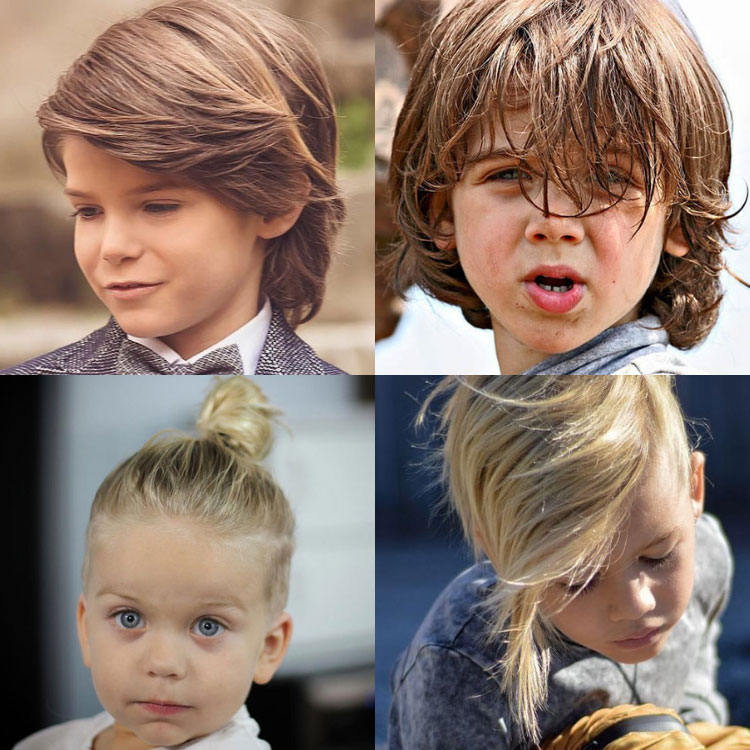 Kids hair style with Amazing Design Ideas