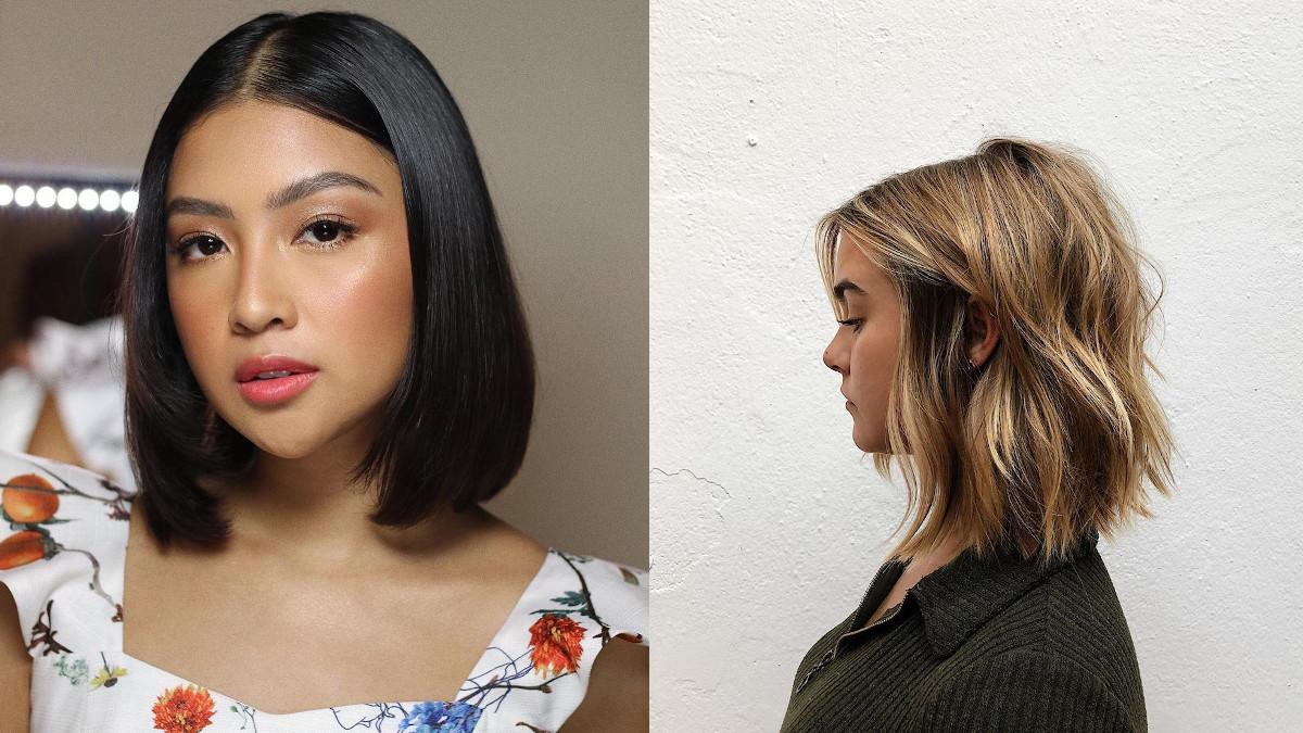 125 Impressive Lob Haircut ideas For ever