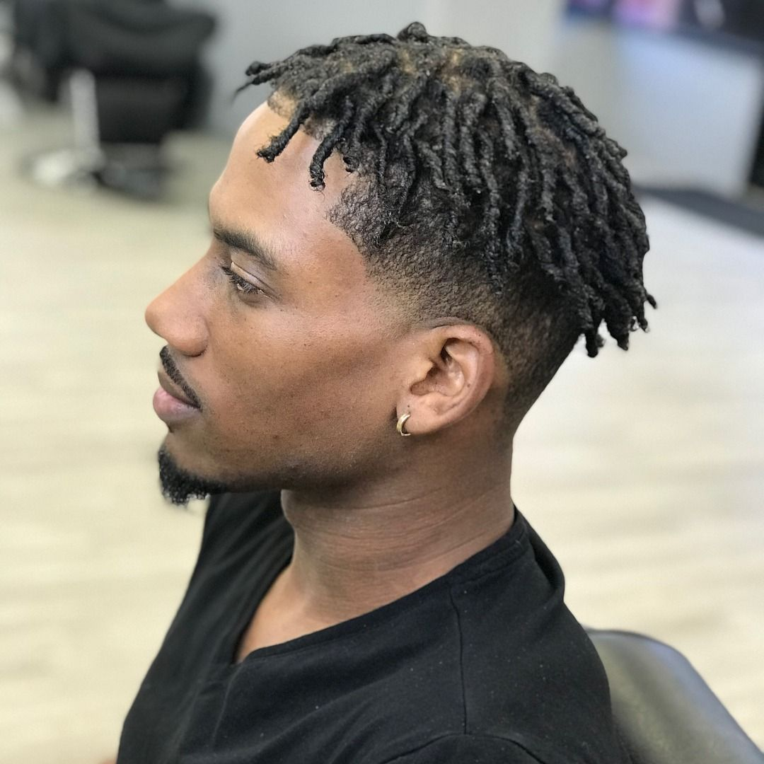 145+ Black men hairstyles Ideas That Will Make You Go ...