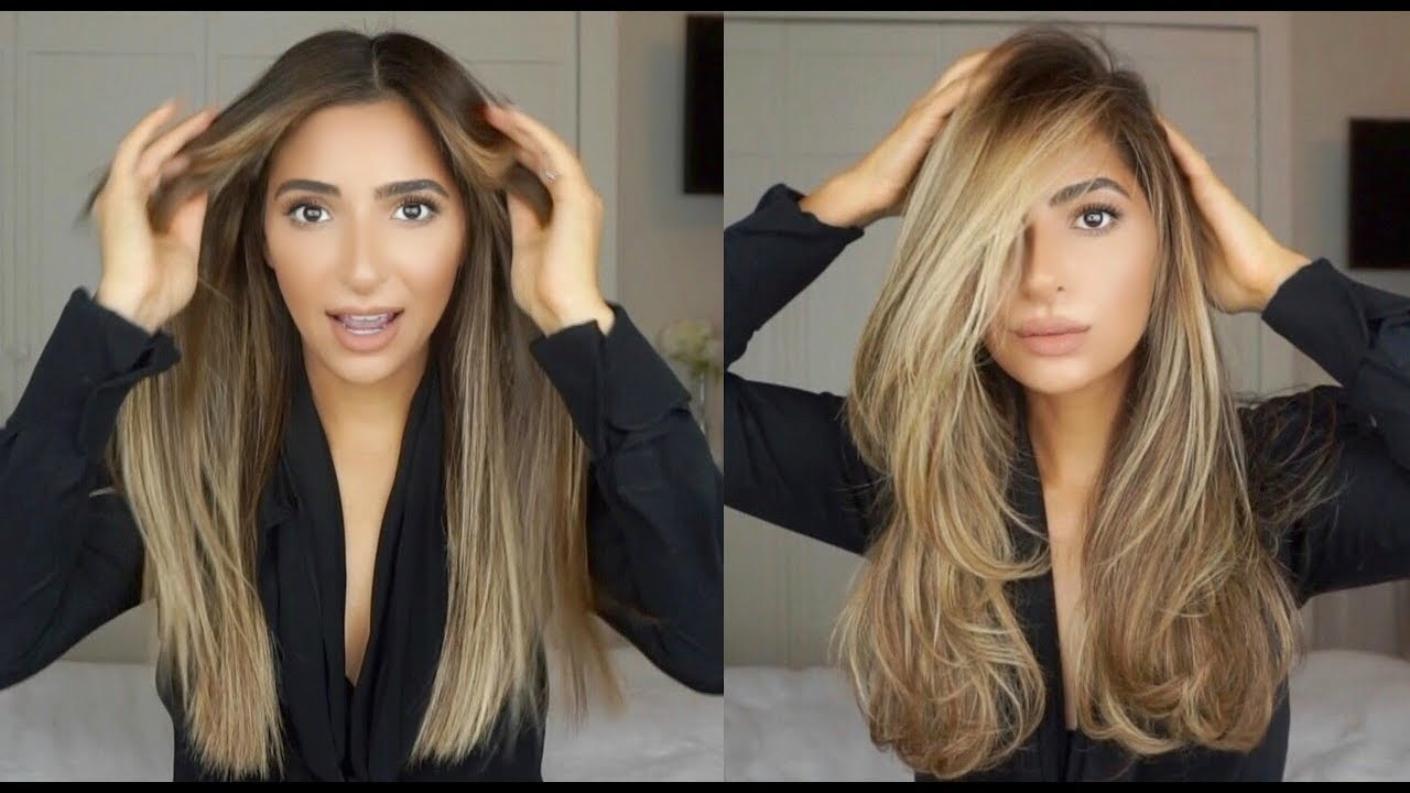 Blowout hair: Preparation tips, Maintenance, How to Blowout hair & everything.