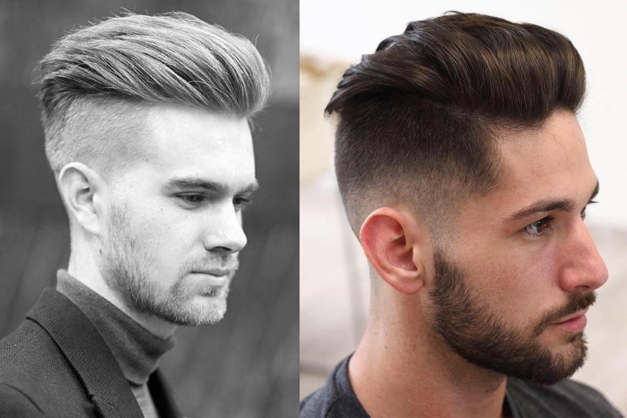 125+ Most Readily Useful Guy haircuts Ideas Being Uber-Cool