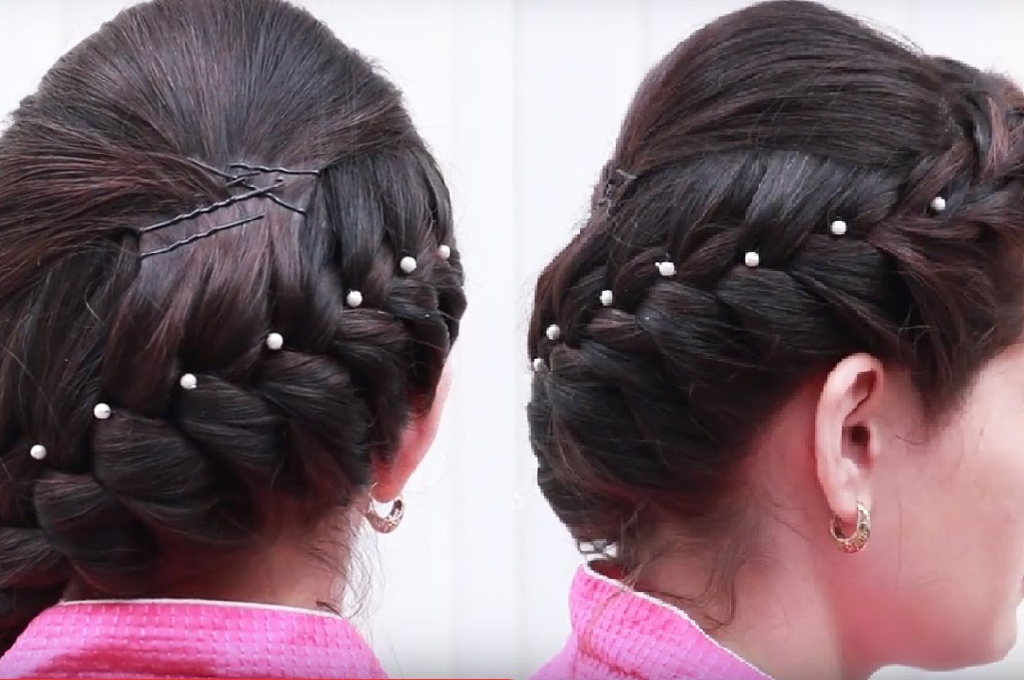 110+ The Latest Beautiful Hair Design