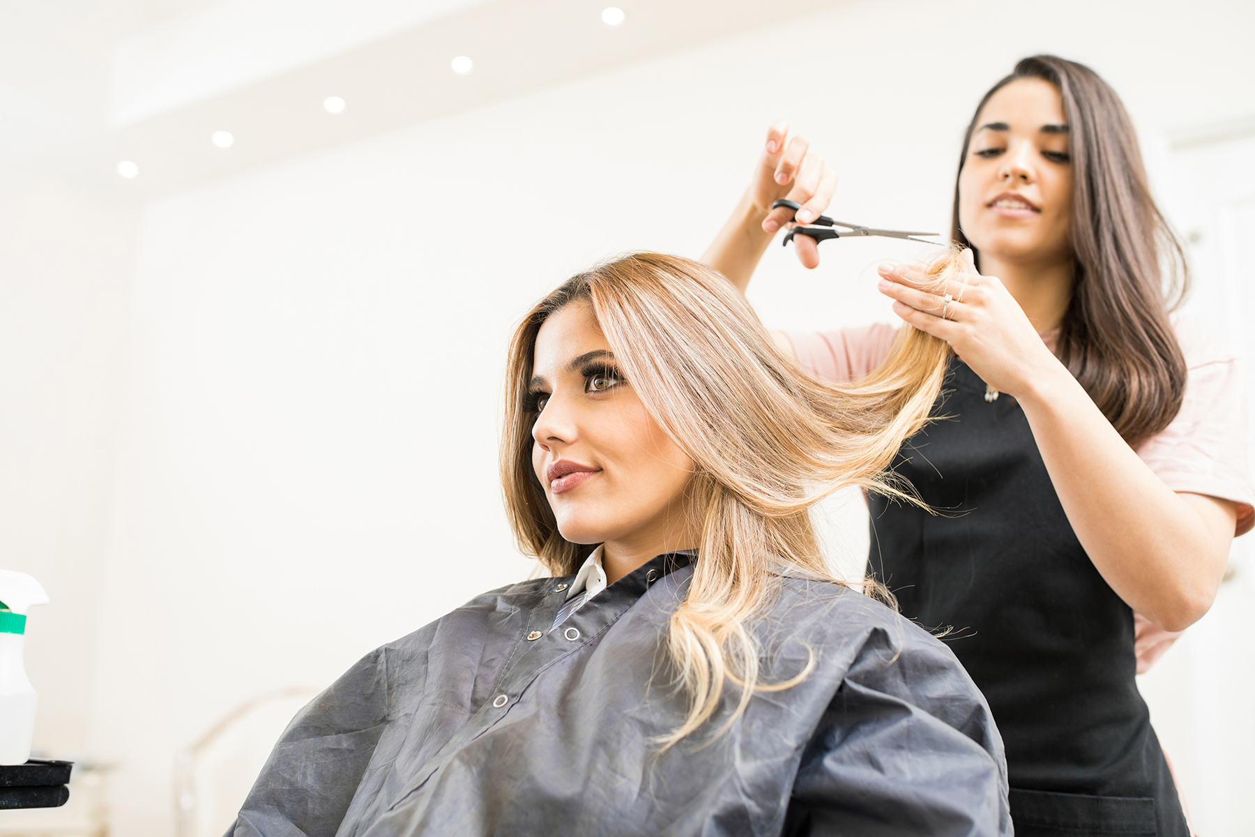 How To Become A Best Hair Dresser