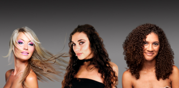 The Types Of Hair And Maintaining Tips