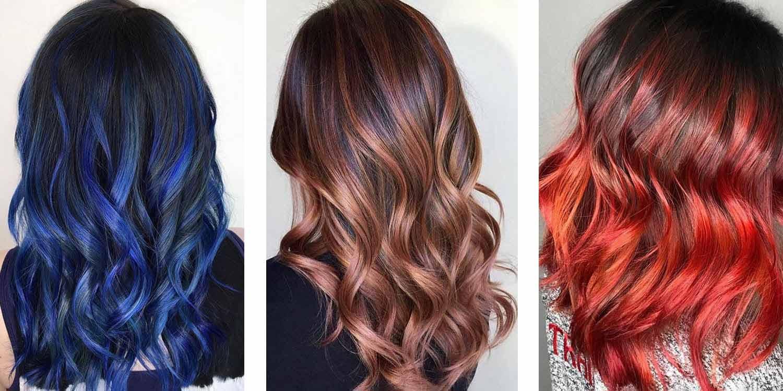 10+ Awesome highlights hair Ideas