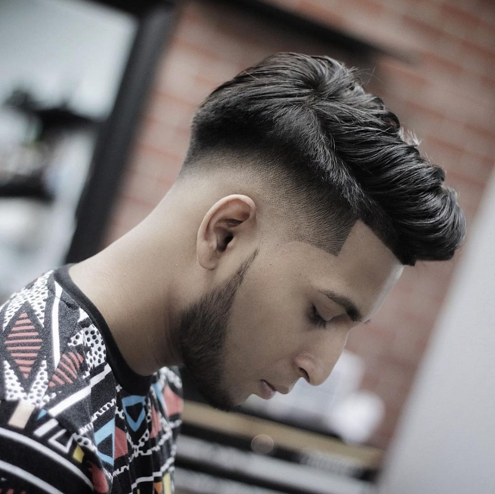 """140+ Low fade haircut Ideas That Will Make You Go """"Stunning""""!"""