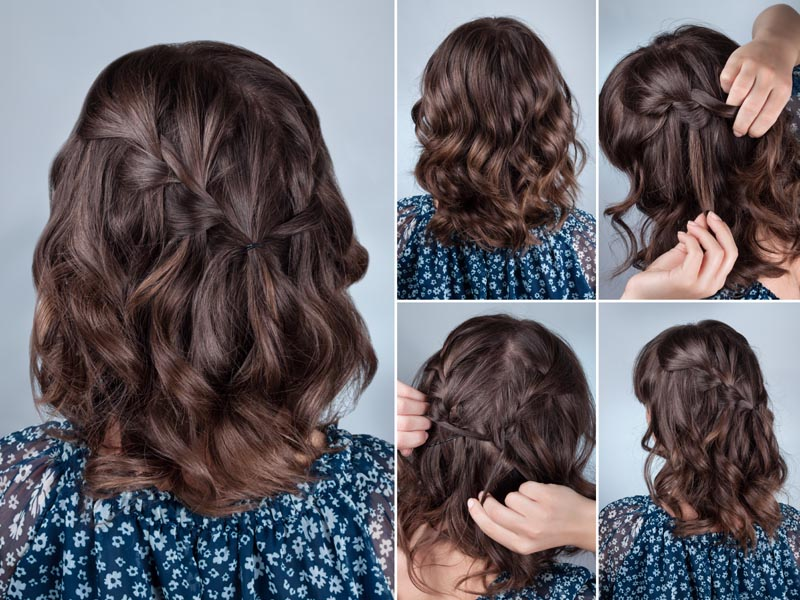 155+ Medium hairstyles A Few Ideas That Will Look Amazing on You