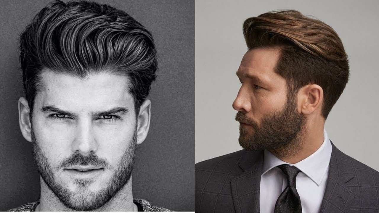 125 Top Rated Men Professional hairstyle thoughts for This Year